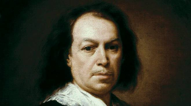 Bartolom 233 Esteban Murillo Spanish Baroque Painter Biography