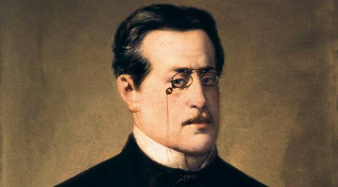Juan Valera Literature Biography And Works At Spain Is