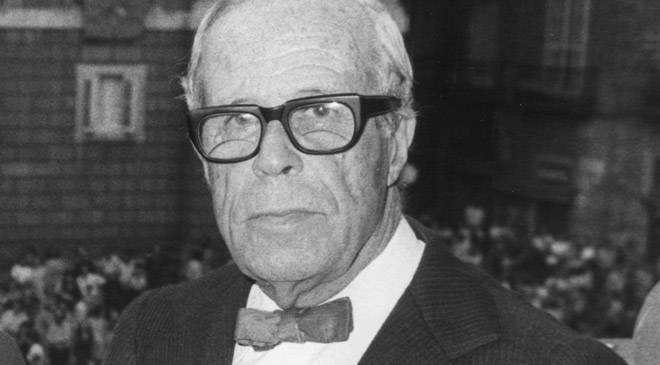 Josep Llu 237 S Sert Architecture Biography And Works At