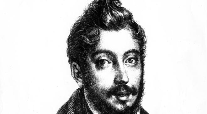 Mariano José De Larra Literature Biography And Works At Spain Is Culture