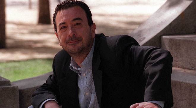 Jos 233 luis garci film biography and works at spain is culture