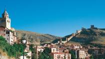 View of Albarracín © Turespaña