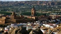 View of Guadix © Turespaña