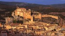 View of Alquezar © Turespaña