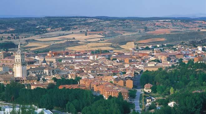 El Burgo De Osma Spain  city images : El Burgo de Osma, Spain: tourism in El Burgo de Osma, Spain.