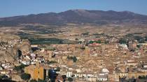 View of Calatayud © Turespaña
