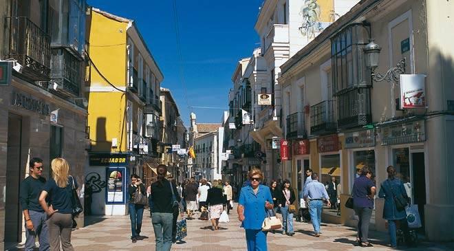 Guadalajara Spain  City new picture : Guadalajara, Spain: tourism in Guadalajara, Spain.