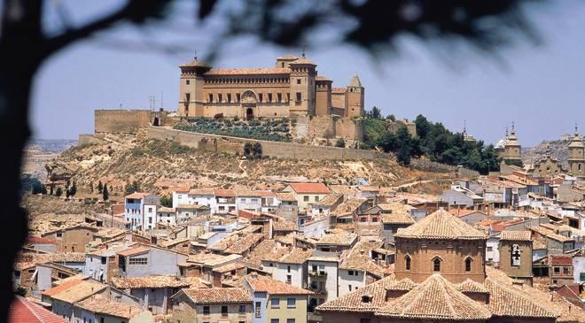 Alcaniz Spain  city photo : Alcaniz, Spain: tourism in Alcaniz, Spain.