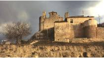 Calafell. View of the Castle © Turespaña