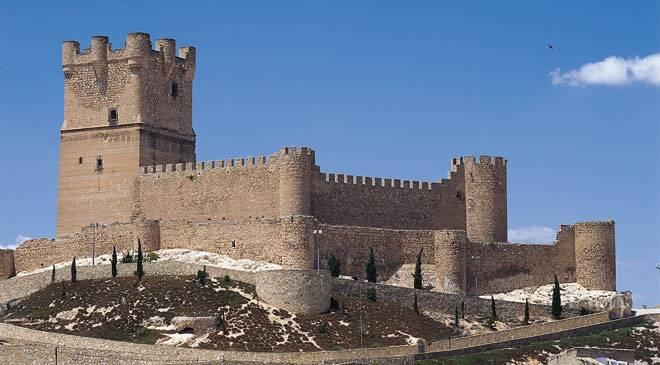 Ville Cid Espagne