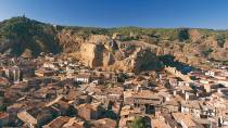 View of Daroca © Turespaña