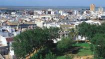 View of Huelva © Turespaña