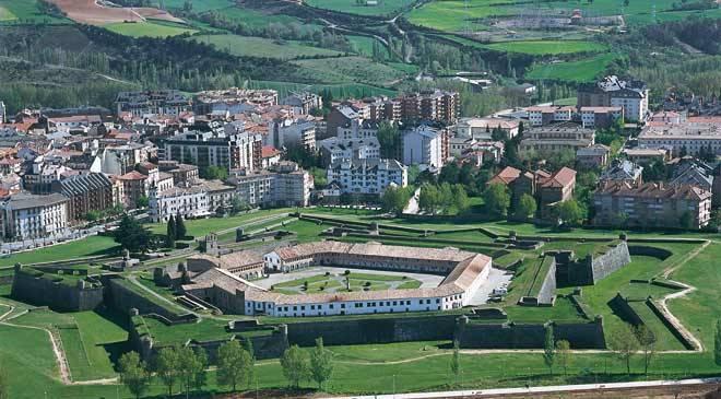 Jaca Spain Tourism In Jaca Spain