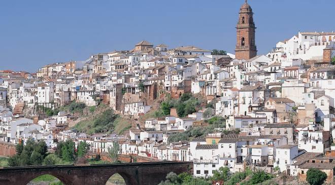 Montoro Spain  city photos gallery : Montoro, Spain: tourism in Montoro, Spain.