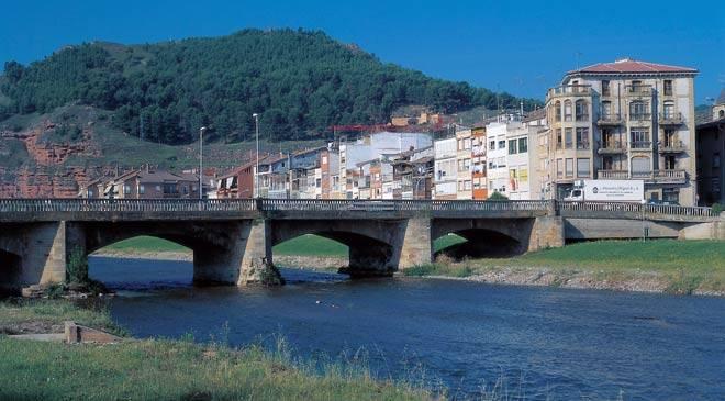 A >> Najera, Spain: tourism in Najera, Spain.
