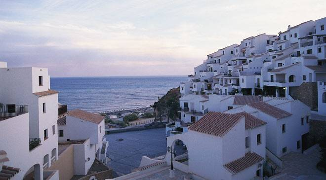 Nerja Spain Tourism In Nerja Spain
