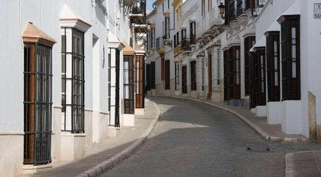 Osuna, Spain: tourism in Osuna, Spain.