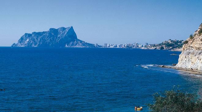 Villes et villages de alicante espagne benissa tourisme en valence espagne - Alicante office de tourisme ...