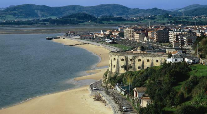 C'est de toute beauté : sites et lieux magnifiques de notre monde.  Playa_santona_t3900412a.jpg_1306973099