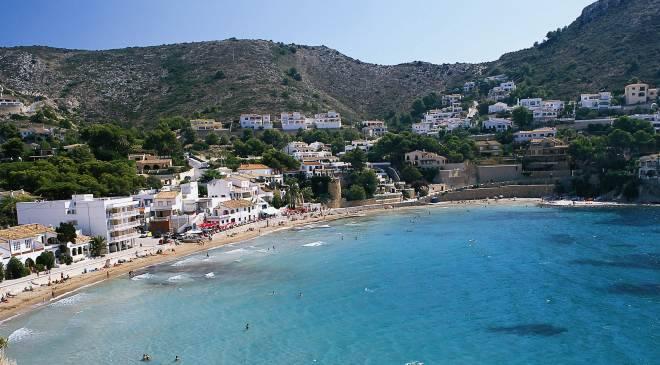 Villes et villages de alicante espagne teulada tourisme en valence espagne - Alicante office de tourisme ...