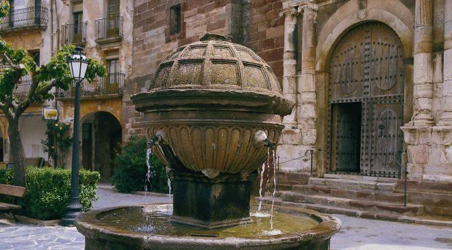 Prades Spain Tourism In Prades Spain