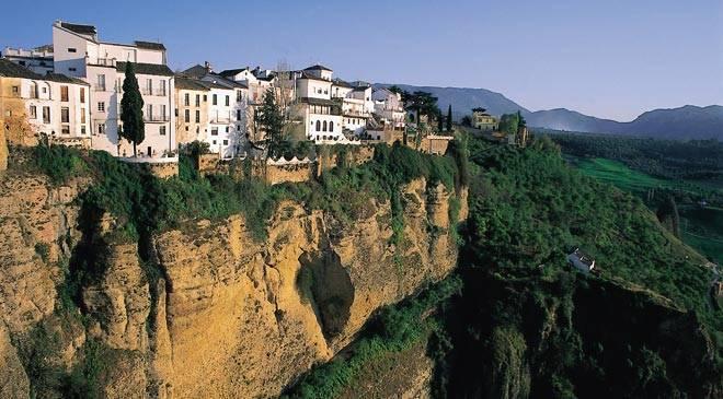 Savaitės trukmės atostogos Malagoje