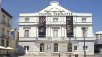 View of the Teatro Cervantes theatre. Malaga © Turespaña