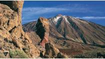 Teide National Park © Turespaña