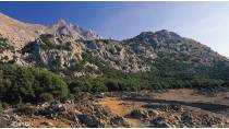 View of the Sierra de Tramuntana mountains. Majorca © Turespaña