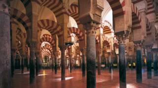 Great Mosque of Cordoba - interior © Turespaña