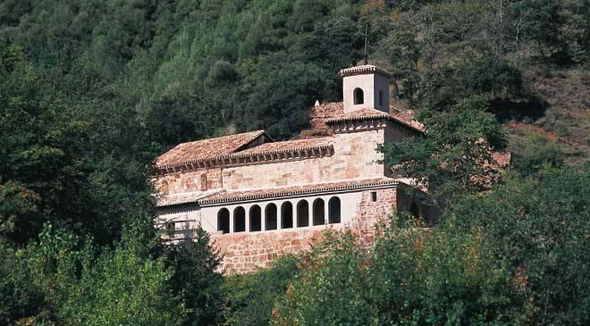 San Millan De La Cogolla Spain Tourism In San Millan De La Cogolla Spain