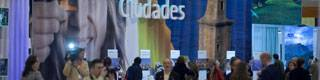FITUR. International Tourism Trade Fair © Santi Burgos / IFEMA