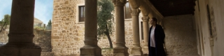 Dramatised visit to the Convent of San Esteban © Turismo de Salamanca