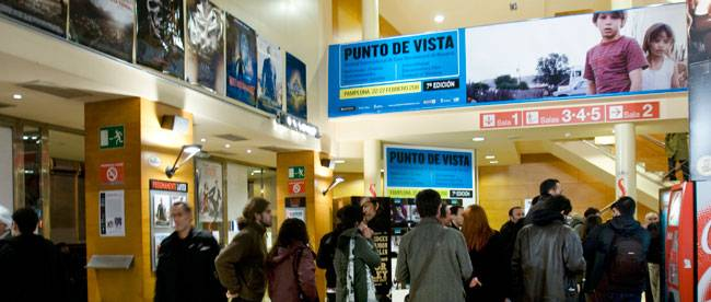 Point of View, Navarre International Festival of Documentary Cinema