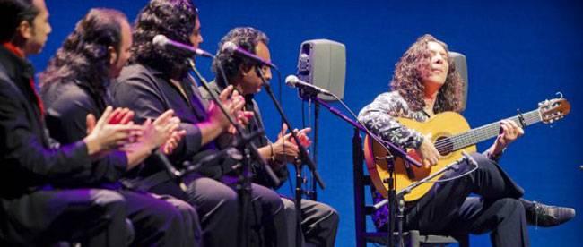 biennale du flamenco flamenco v nements s ville sur