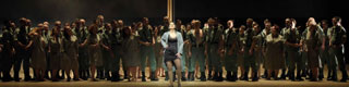 Carmen © Vincent Pontet / Opéra national de Paris