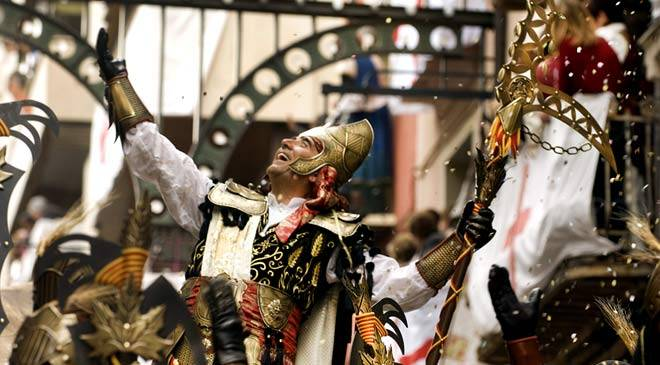 moors and christians fiesta festivities and traditions in