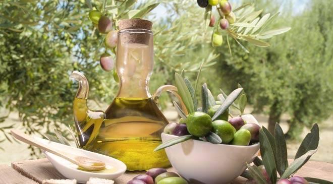 оливковое масло от глистов
