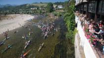 Kayak Festival. International descent of the Sella river ©Turespaña