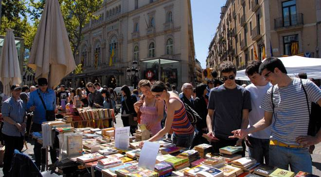 International Book Day In Spain Why And When Is It Celebrated