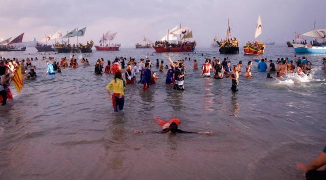 santa marta hindu dating site Seven bizarre festivals from around the world thaipusam fiesta de santa marta de ribarteme dating back to 1620.