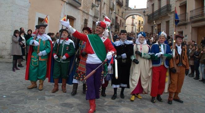 Moors and Christians Fiesta © La Publicació (Blai Vanyó)