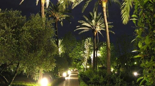 Royal botanic gardens of cordoba gardens in c rdoba for Jardines en cordoba capital
