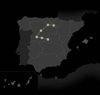 The Route of the Spanish Language