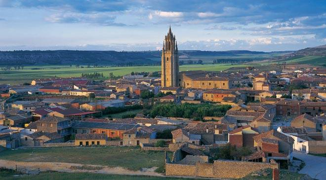 Palencia Spain  city images : Ampudia: cultural tourism Ampudia, Palencia at Spain is culture.