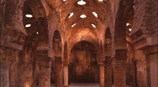 Baño Arabe Granada San Miguel ~ Dikidu.com