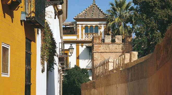 24 Incredible Hours In Sevilla