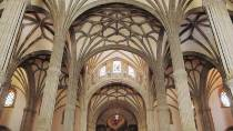 Interior of the cathedral of Las Palmas de Gran Canaria © Turespaña