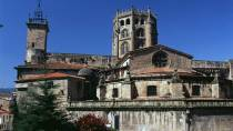 Ourense cathedral, site of the museum © Turespaña