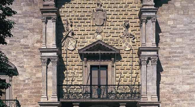 Colegio_mayor_de_santa_cruz on Neoclassical Engineering